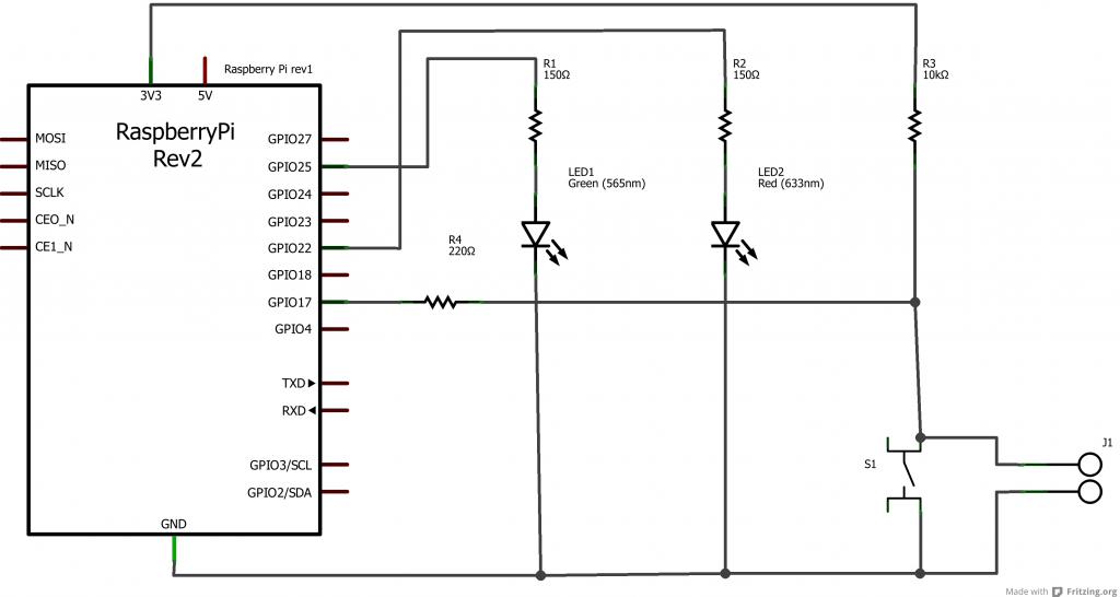Doorbell_Schaltplan